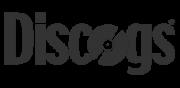 Discogs Logo