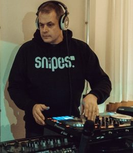 dj crash udo sievering