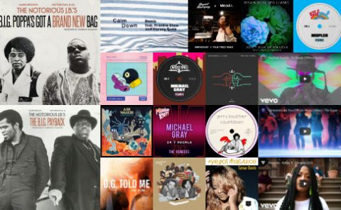 Shake!FM - Soul Beat Radio & Blog