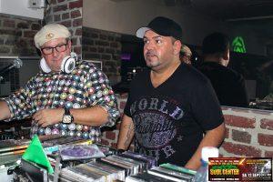 DJ Carlos André Fossen