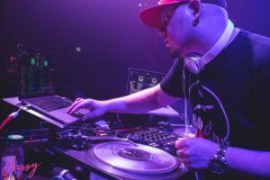 DJ Soulchild