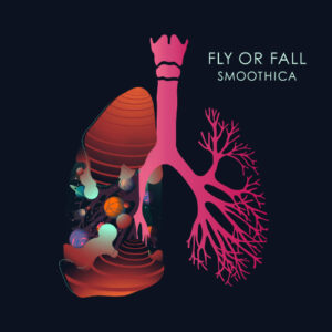 Smoothica Fly Or Fall Cover