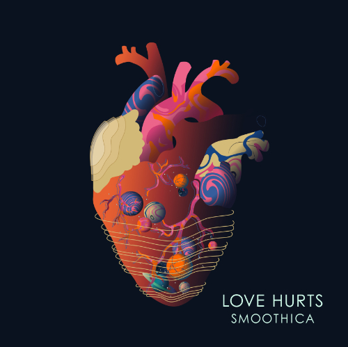 Smoothica Love Hurts Cover