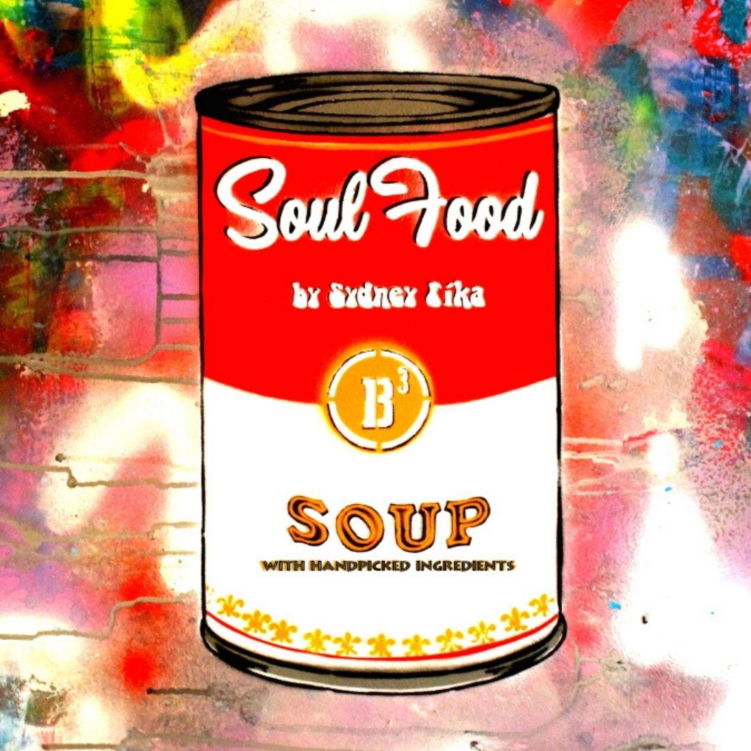 Sydney Fika - Soul Food